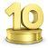 10 лет на форуме